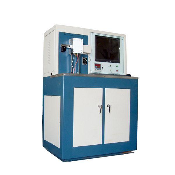 MMU-10G型高温端面摩擦磨损试验机