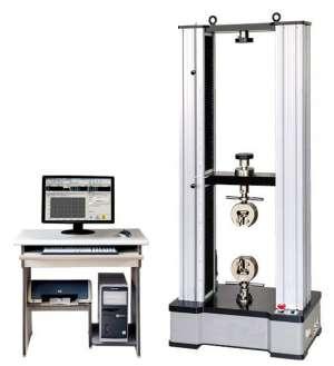 光伏焊带剥离强度试验机